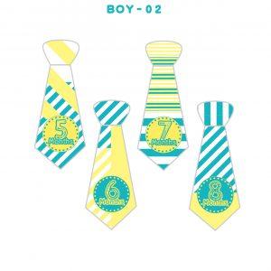 BOY版型02