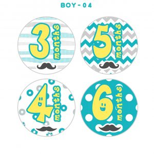 BOY版型04