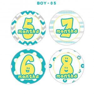 BOY版型05
