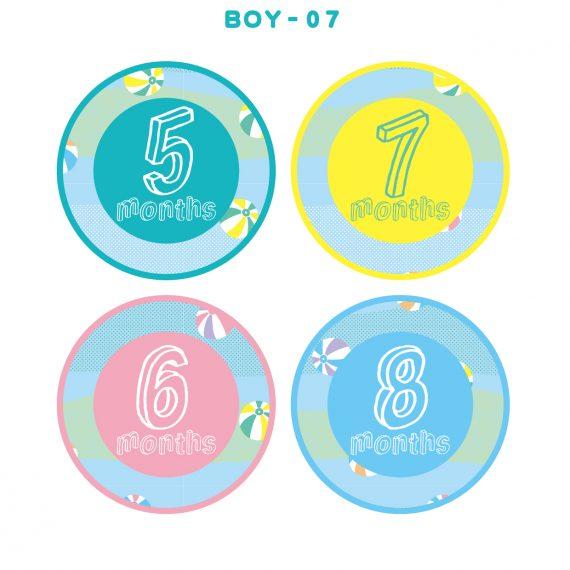 BOY版型07