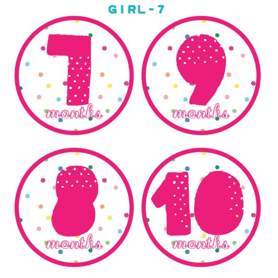 GIRL版型07